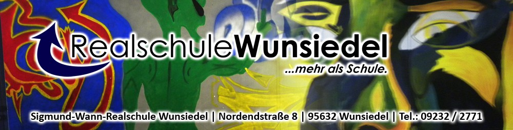 Realschule Wunsiedel