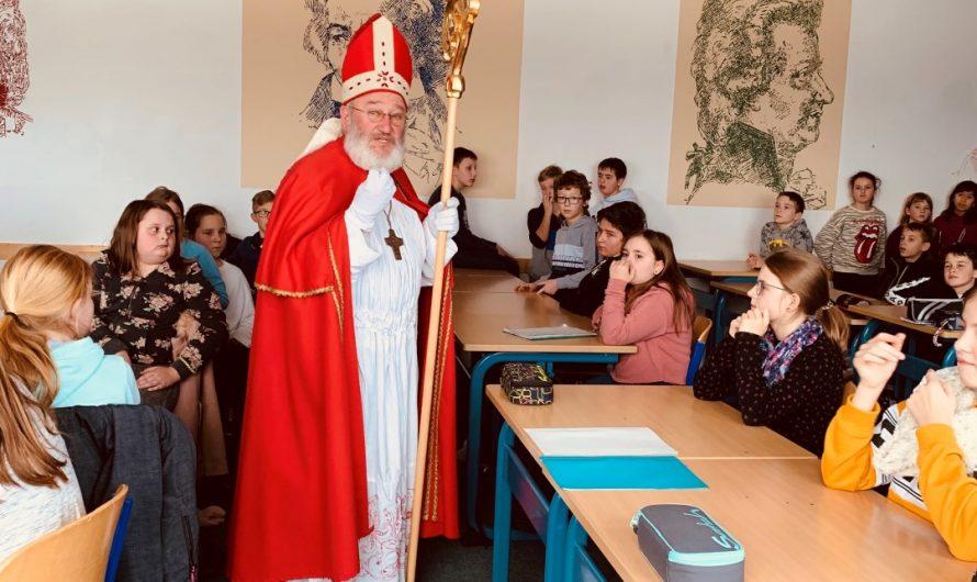 Wer war denn der wahre Nikolaus?