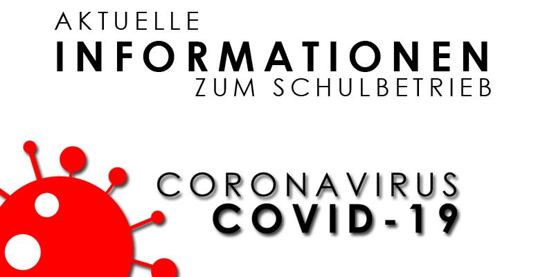 Informationen zur Corona-Krise